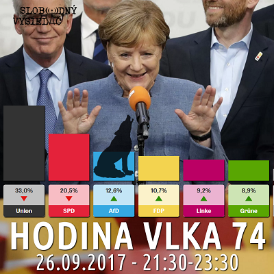 Hodina Vlka 74