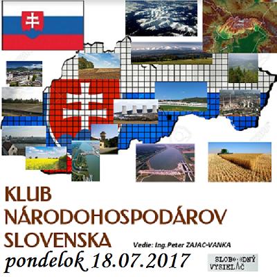 Klub národohospodárov Slovenska 02 (repríza)
