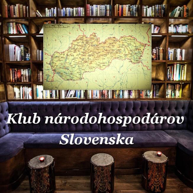 Klub národohospodárov Slovenska 1