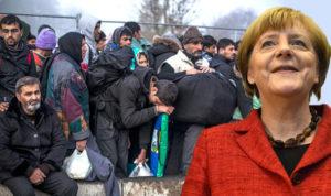 AfD chce iniciovať vyšetrovanie Merkelovej. 1