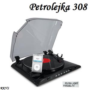 Petrolejka 308