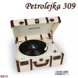Petrolejka 309