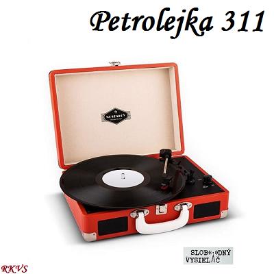 Petrolejka 311 (repríza)