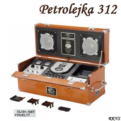 Petrolejka 312 (repríza)