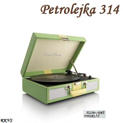 Petrolejka 314