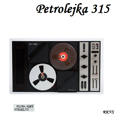 Petrolejka 315