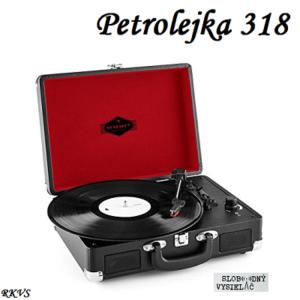 Petrolejka 318