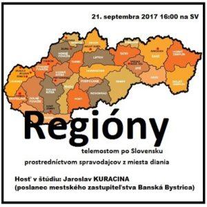 Regióny 17/2017