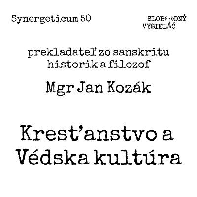 Synergeticum 50 (repríza)