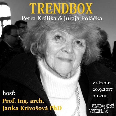 Trendbox 12 (repríza)
