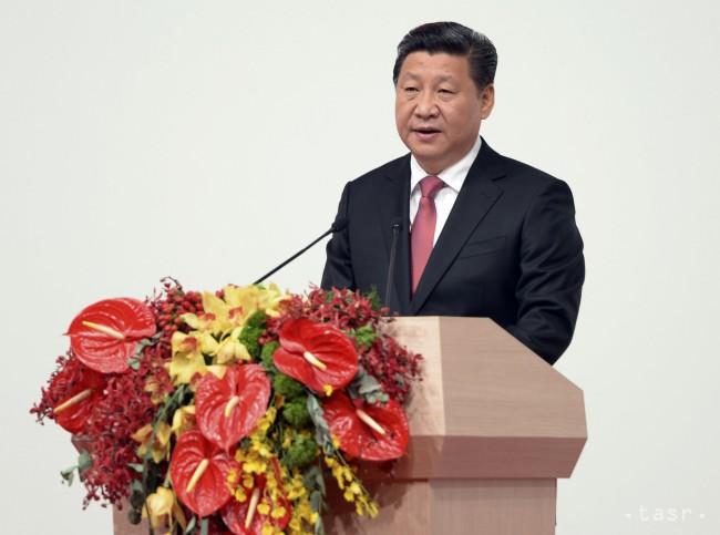 Si Ťin-pching: Vyhliadky Číny sú dobré, čakajú nás však náročné výzvy. 1