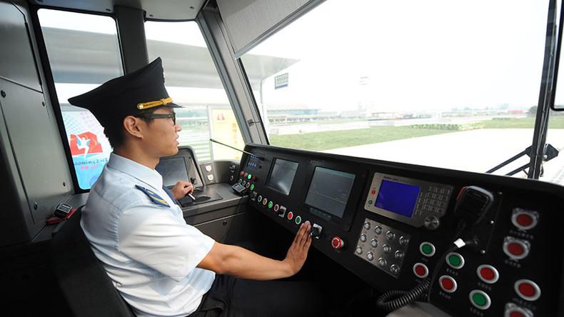 Čína má prvú električku na vodík s nulovými emisiami – Slobodný Výber 1