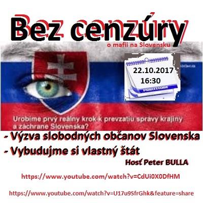 Bez cenzúry 24/2017 (repríza)