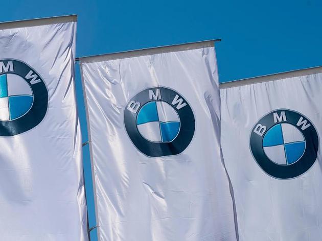 BMW bude investovať v Rusku. 1