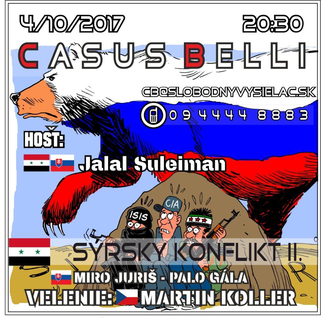 Casus belli 24