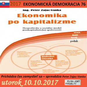 Ekonomická demokracia 76