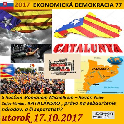 Ekonomická demokracia 77 (repríza)