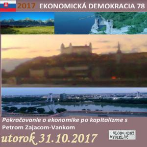 Ekonomická demokracia 78