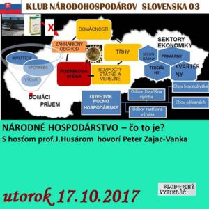 Klub národohospodárov Slovenska 03