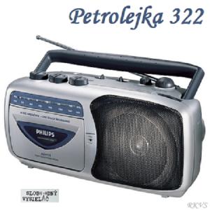 Petrolejka 322
