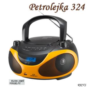 Petrolejka 324
