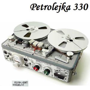 Petrolejka 330
