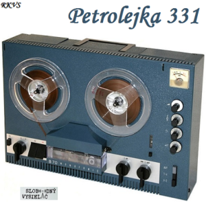 Petrolejka 331