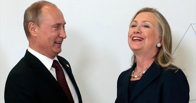 WSJ: Demokrati, Rusi a FBI alebo ako Demokrati objednávali ruský zásah do volieb v USA – Slobodný Výber 1