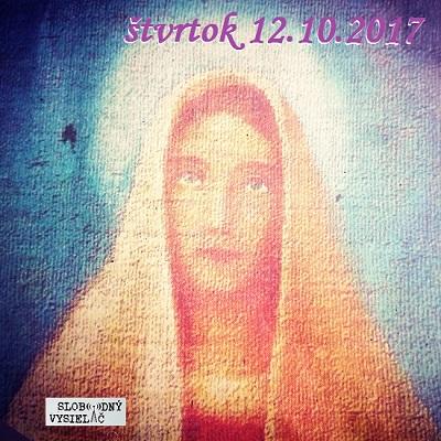 Spirituálny kapitál 172 (repríza)