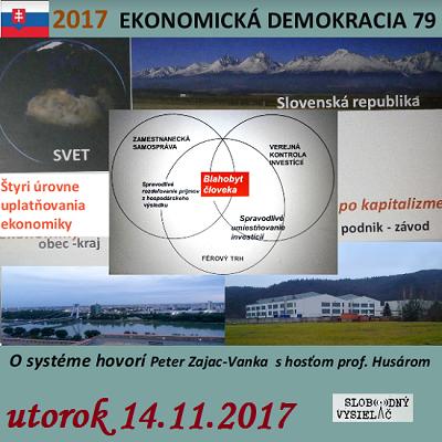Ekonomická demokracia 79 (repríza)