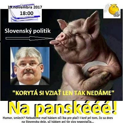 Na panské 38/2017 (humoristický týždenník) repríza