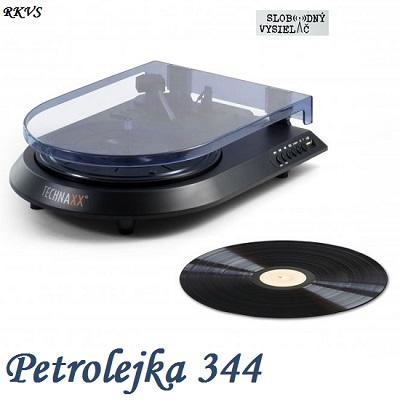 Petrolejka 344 (repríza)