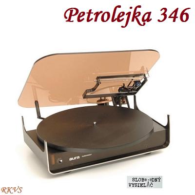 Petrolejka 346 (repríza)