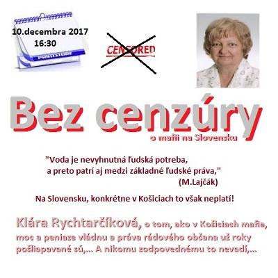Bez cenzúry 28/2017 (repríza)