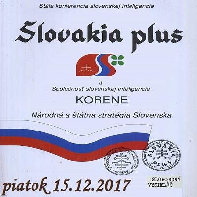 Slovenské korene 30 (repríza)