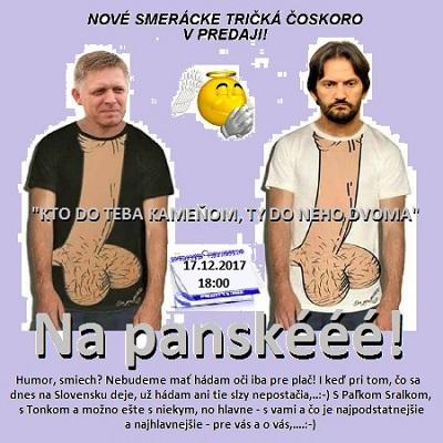 Na panské 42/2017 (humoristický týždenník)