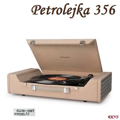 Petrolejka 356