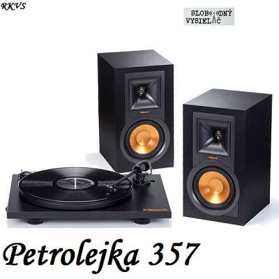 Petrolejka 357 (repríza)