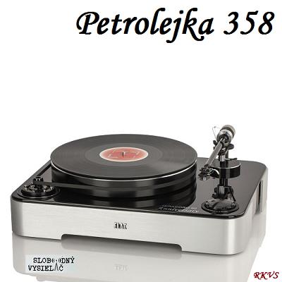Petrolejka 358 (repríza)