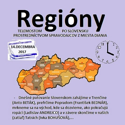Regióny 23/2017