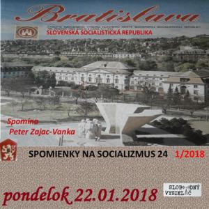 Spomienky na Socializmus 24