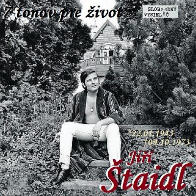 7 tónov pre život…Jiří Štaidl