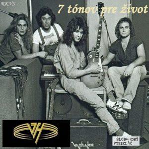 7 tónov pre život…Van Halen