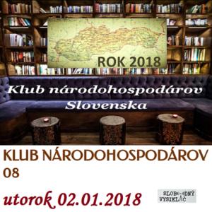 Klub národohospodárov Slovenska 08