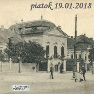Slovenské korene 31