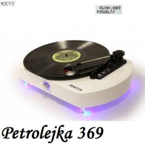 Petrolejka 369