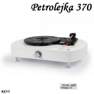 Petrolejka 370
