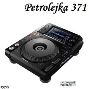 Petrolejka 371
