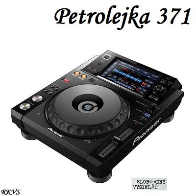 Petrolejka 371 (repríza)