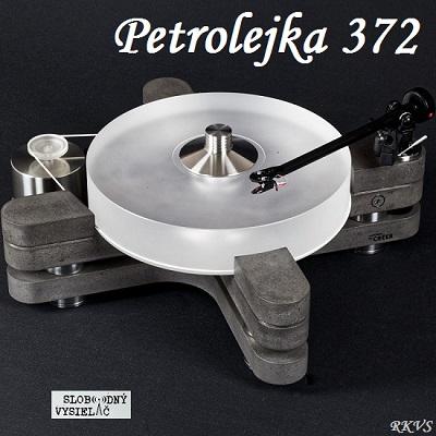 Petrolejka 372